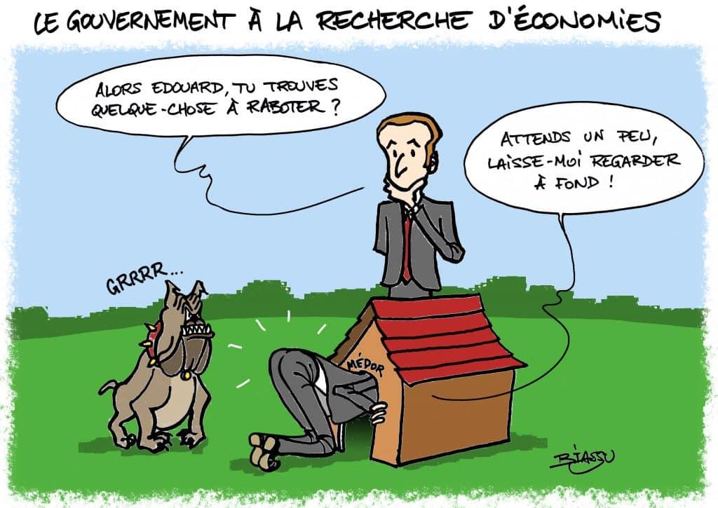 CCI Lyon Métropole : l'an 1 de la révolution EM Lyon