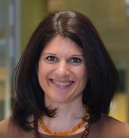 Cécile Galoselva (Etic à Vaulx-en-Velin) finaliste du prix de l'Entrepreneuriat social de l'année