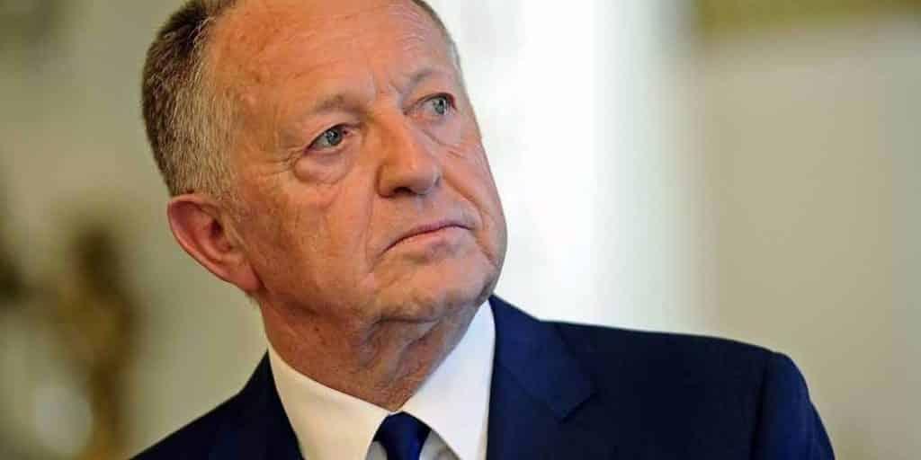 Arrêt des matches et d'OL Land : L'Olympique Lyonnais estime son manque à gagner à 50 millions d'euros