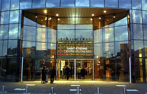 Centre de Congrès de Saint-Etienne : offre spéciale 20 ans