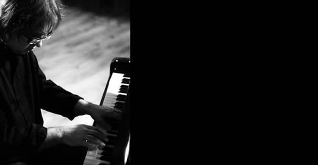Cette semaine, le Hot Club rend hommage au pianiste lyonnais Michel Samoïlikoff