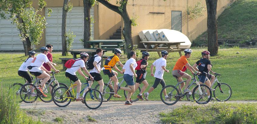 Challenge Grand Parc : une aventure sportive et ludique pour dynamiser vos équipes - activité entreprises du Grand Parc