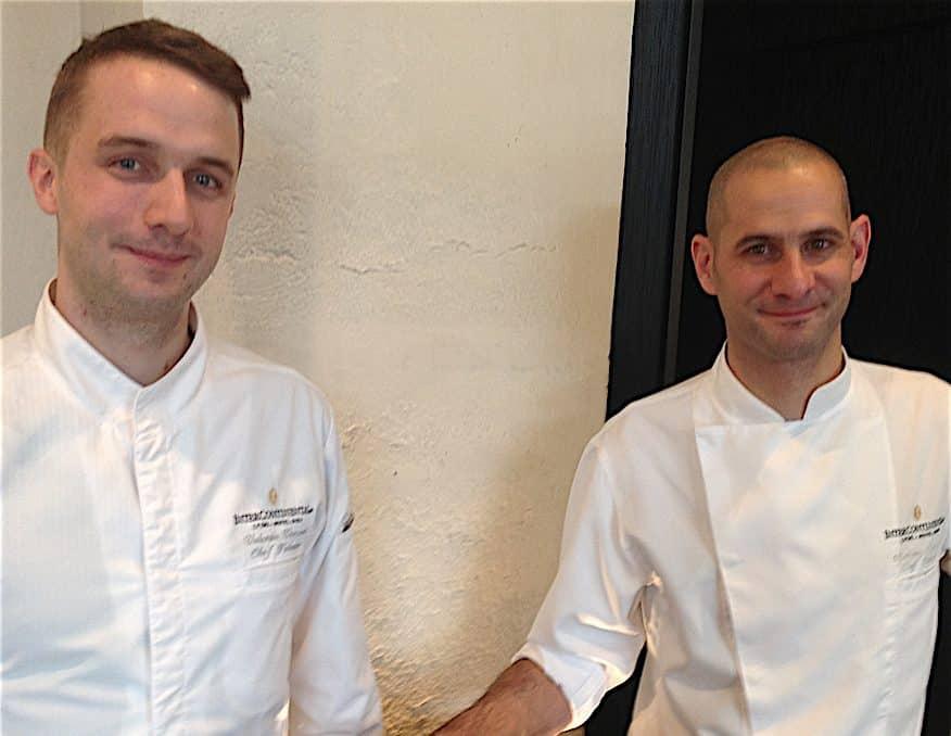 Les Lyonnais ont adopté l'Epona, le restaurant de l'hôtel Intercontinental à la cuisine lyonno-décalée