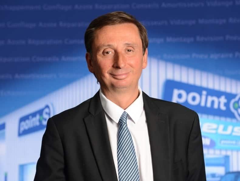 Christophe Rollet, Dg de Point S (Lyon): «Le refus du rapprochement de Carrefour est un fait d'arme pour notre pays!»