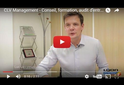 CLV Management : Audit, Conseil et formation des entreprises en SI et Qualité [témoignages]