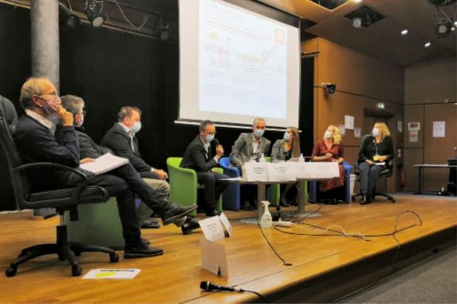 Menaces et opportunités du télétravail : le colloque ISEOR du 8 et 9 octobre 2020 à Lyon [Communiqué]