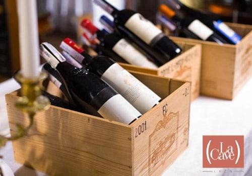 Comment conserver son vin sans cave à Lyon ?