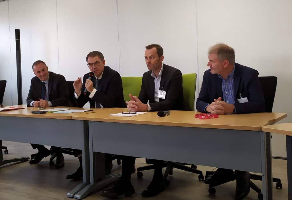 Un investissement de 22 M€ : ENYO Pharma et Edelris mutualisent leur recherche dans le Bioparc de Lyon