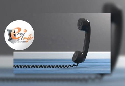Confiez vos appels à Easy Info Services pour réduire vos coûts et améliorer votre relation client