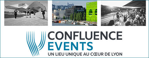 Collectif de professionnels de l'événement de Lyon Confluence