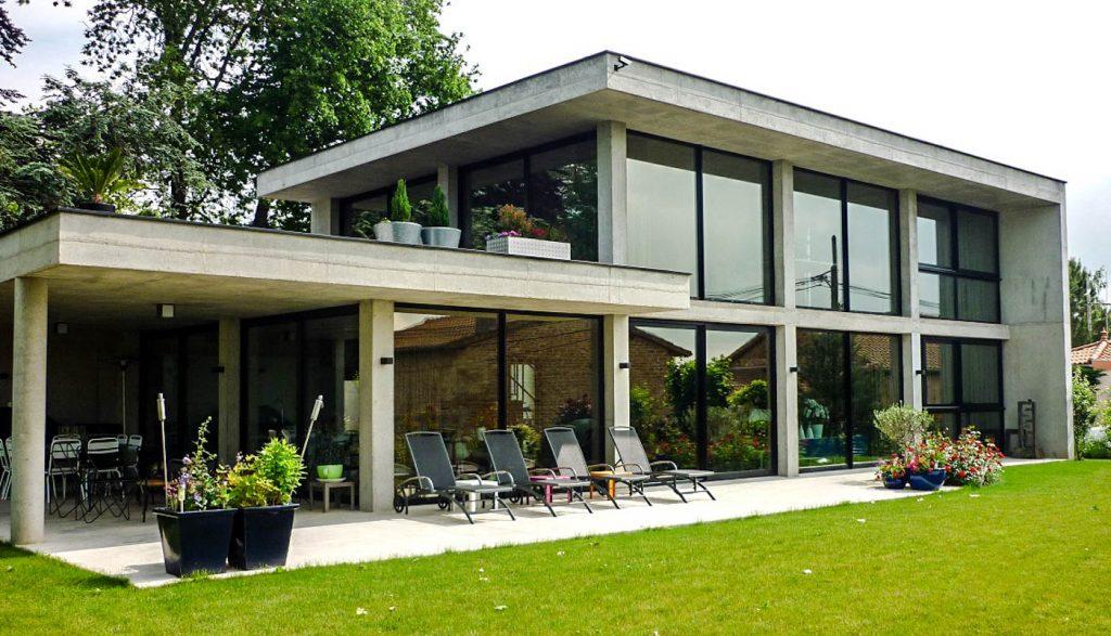 Construction et rénovation de votre maison : Votre expert du bâtiment depuis 50 ans