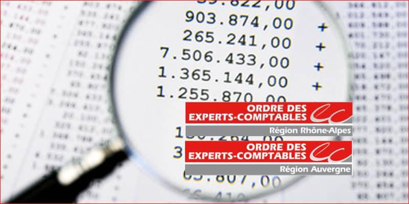 """Covid-19 – """"Conseil expertise"""" l'aide aux entreprises mise en place par les ordres des experts comptables d'Auvergne et de Rhône-Alpes"""