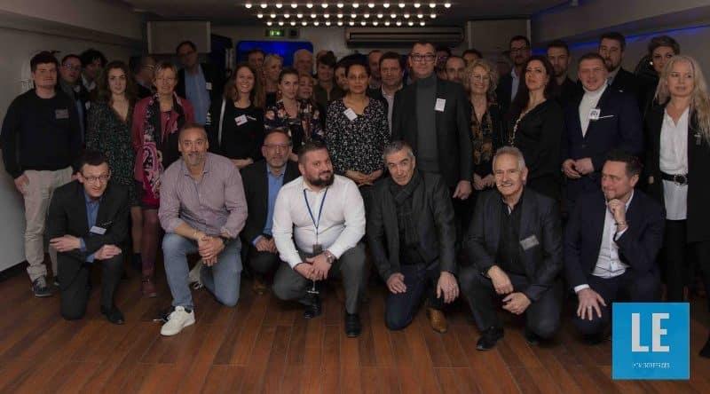 Soirée Network #64 au BELLONA : Zoom sur les participants