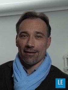 Yannick Chavent CGCA, Courtier en Assurance