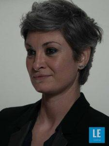 Emilie Hideux AHVA Architetes, architectes DE-HMONP (nouvelle dénomination pour DPGF)