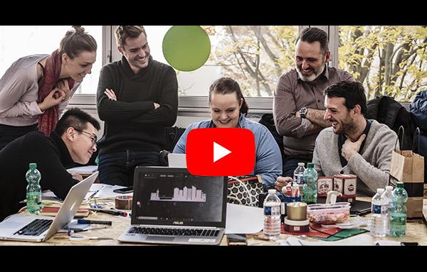 CPME CAMP 2018 > LE FILM : l'innovation en ébullition