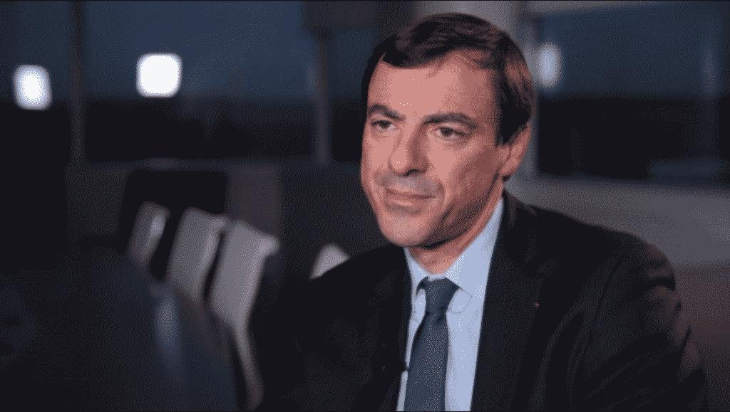 Daniel Karyotis (Banque Populaire AURA) : «Nos régions : une réponse concrète à la 4e révolution industrielle»