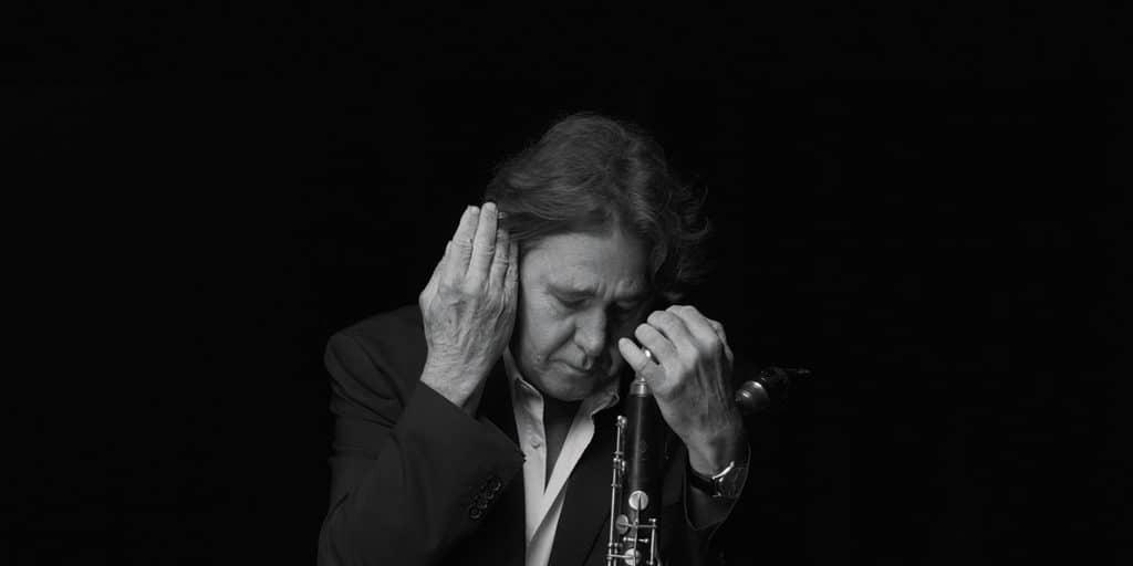 Dans le cadre du Rhino Jazz Festival: Louis Sclavis en quartet à l'Opéra de Lyon