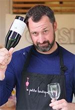 David Courdesses - La Petite Boutique du Vin