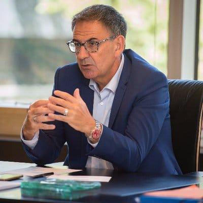 David Kimelfeld annonce pour la Métropole la création d'un fond d'innovation sociale doté d'1 M€