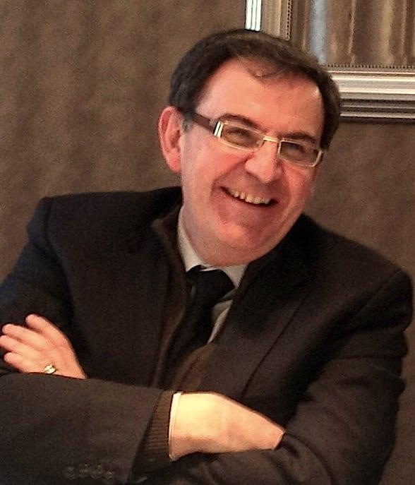 David Kimelfeld, vice-président du Grand Lyon: «Il faut que l'on entende les patrons des petites entreprises»