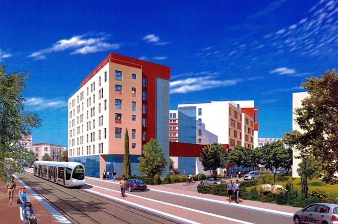 Défiscalisation Lyon Achat appartement neuf