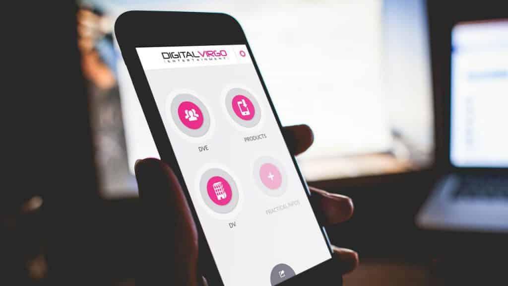 Digital Virgo, le leader lyonnais du paiement par téléphone s'offre une grosse société japonaise