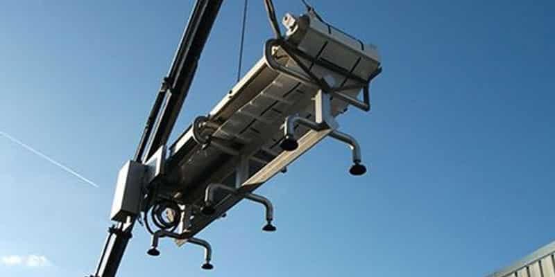 MATRIS Industrie, l'entreprise qui déménage vos chaînes de production [transfert industriel]