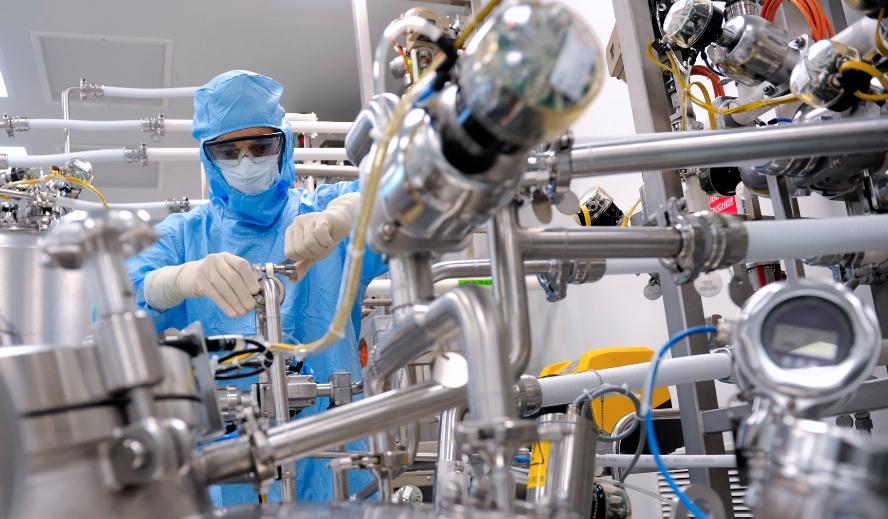 Dengue, année zéro: Sanofi-Pasteur prévoit de fabriquer à Neuville-sur-Saône 100 millions de doses de vaccins par an!