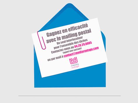 Développer votre activité commerciale en France avec un mailing postal PRO sur mesure