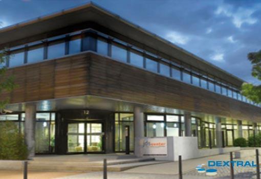 DEXTRAL développe son offre aux PME du bassin Lyonnais et au-delà, en Rhône Alpes