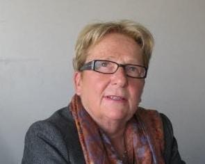 Dirigeante d'une entreprise drômoise, Sylvie Desclozeaux portée à la présidence du Ceser