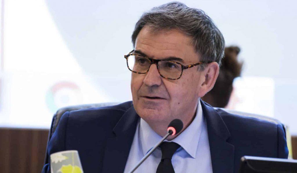 David Kimelfeld, s'exprime sur la hausse des prix de l'immobilier à Lyon