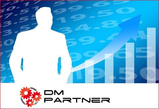 DM Partner répond aux appels d'offres pour les entreprises et les remportent !