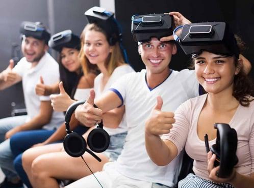 La société lyonnaise DreamAway (salles de réalité virtuelle) prépare son introduction en Bourse
