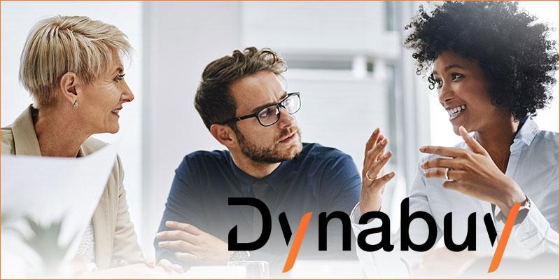 Mars 2020 : les rencontres dirigeants DYNABUY Lyon