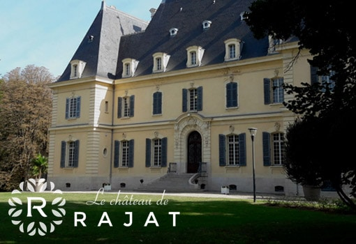 EducTour au Château de Rajat : découvrez en live votre prochain lieu de séminaire