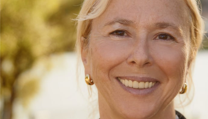 Elisabeth Ayrault, présidente du directoire, rempile pour cinq ans à la tête de la CNR