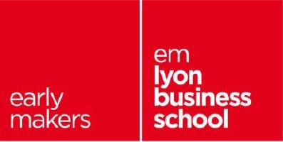 EM Lyon se dote d'un nouveau logo et d'une nouvelle identité visuelle
