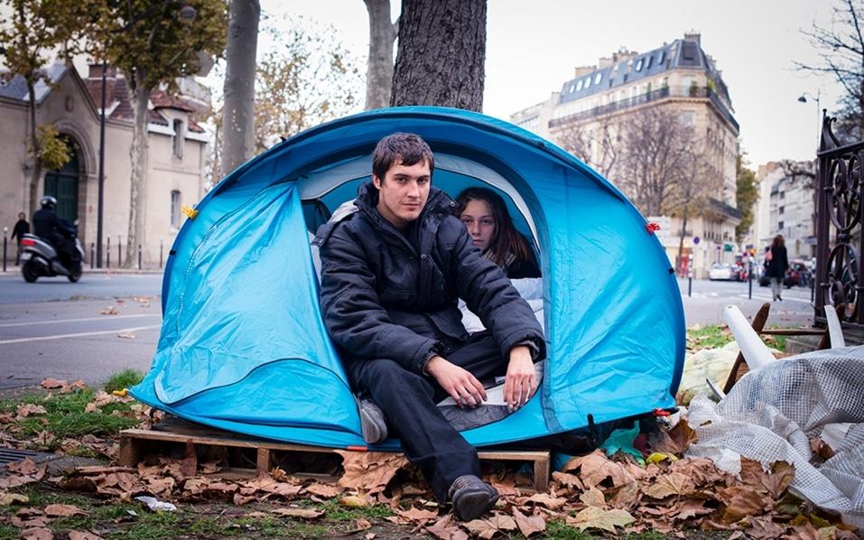 En 10 ans, en Auvergne-Rhône-Alpes, le nombre de sans-abris a augmenté de 50 %
