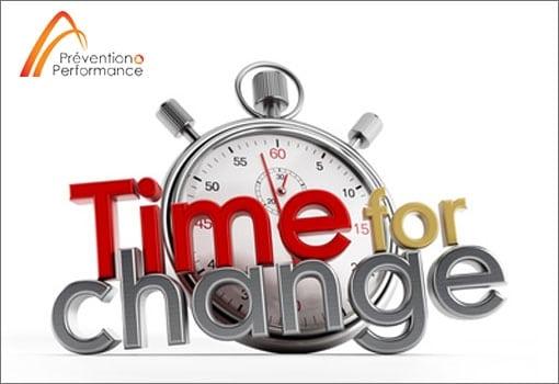 Entreprises, parce que le changement devient permanent : consultez !