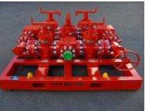 Equipements pétroliers : contrôle périodique, recertification, expertise