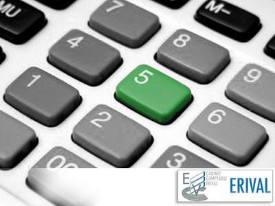 Etablissement des bulletins de paie, déclarations fiscales et sociales, DUE: la comptabilité sociale