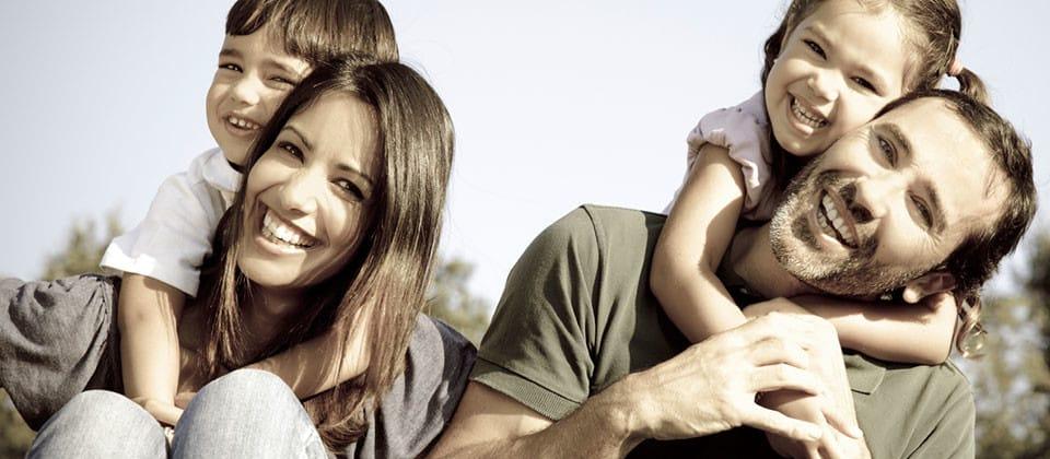 Être chef d'entreprise et voir ses enfants grandir