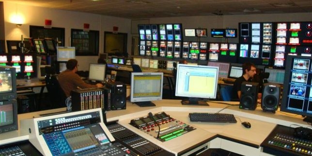 Euronews lance sa chaîne africaine d'informations,le 20 avril: «Africa News»