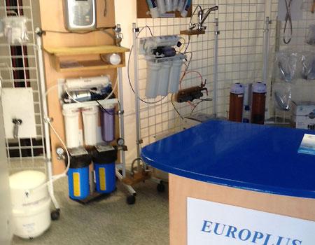 Europlus au salon Primevère 2013