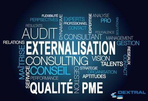 Externalisez tout ou partie de la fonction qualité avec DEXTRAL
