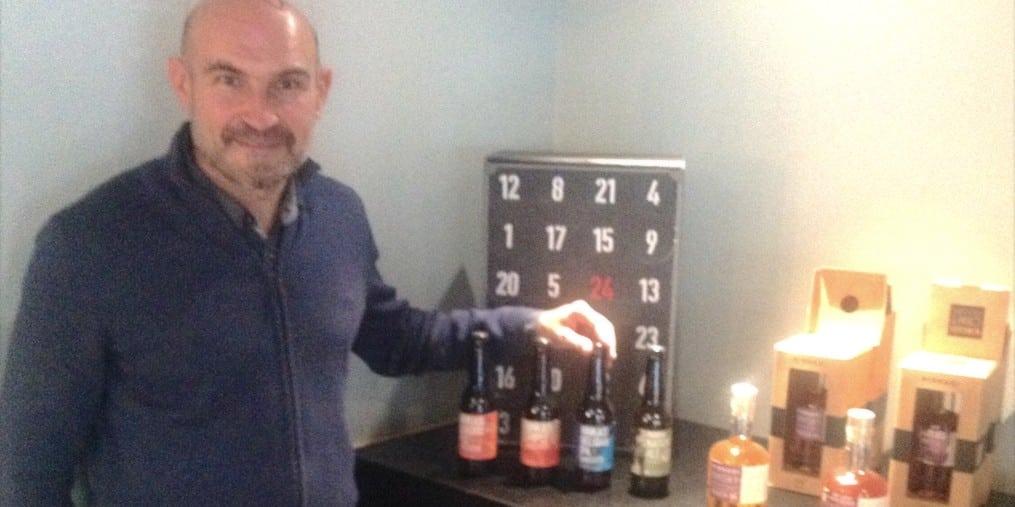 Les nouvelles ambitions du lyonnais Ninkasi : avec l'ouverture d'une brasserie à Paris et dans le whisky haut-de-gamme