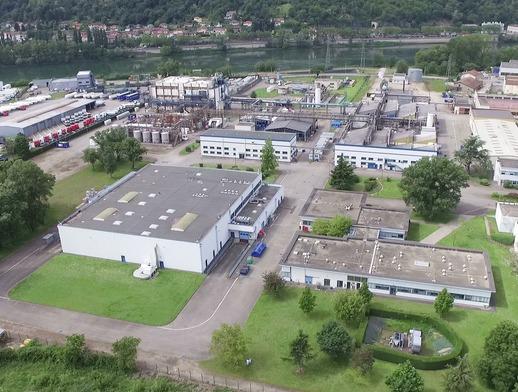 Novasep (Chasse-sur-Rhône, Isère) investit 6,5 M€ pour augmenter ses capacités de principes actifs pharmaceutiques