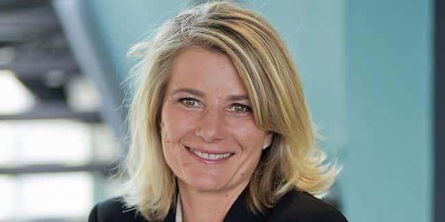 Frédérique Plasson (EMLyon) devient directrice générale des opérations d'Adecco France